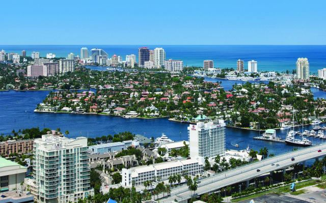 Photo courtesy of Greater Ft. Lauderdale Convention and Visitors Bureau